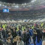 Kamikaze allo Stade de France