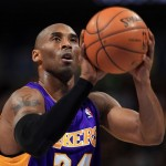 Kobe Bryant NBA risultati