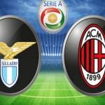 Lazio - Milan Highlights