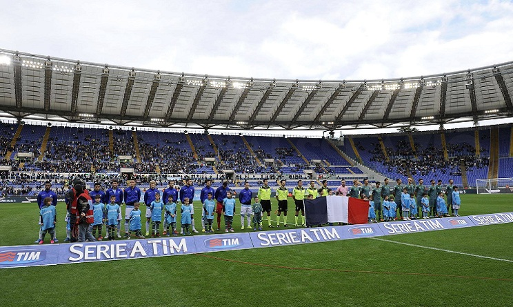 Lazio Palermo highlights