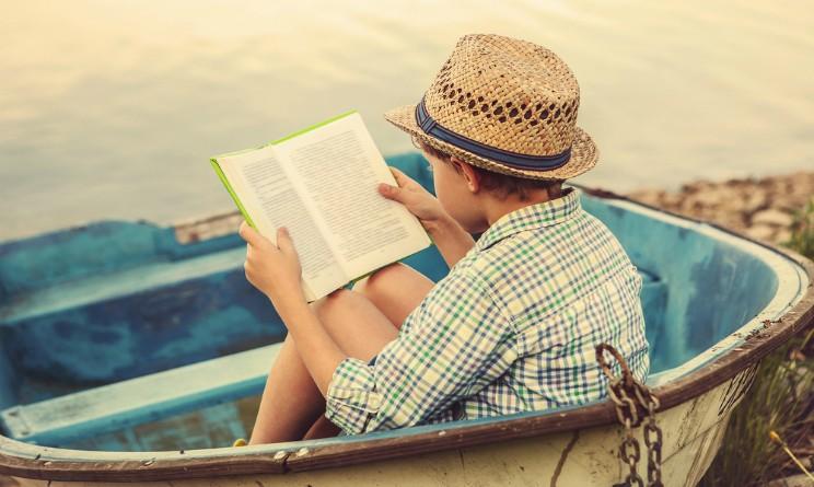 Leggere libri cosa succede al nostro cervello quando lo for Leggere libri