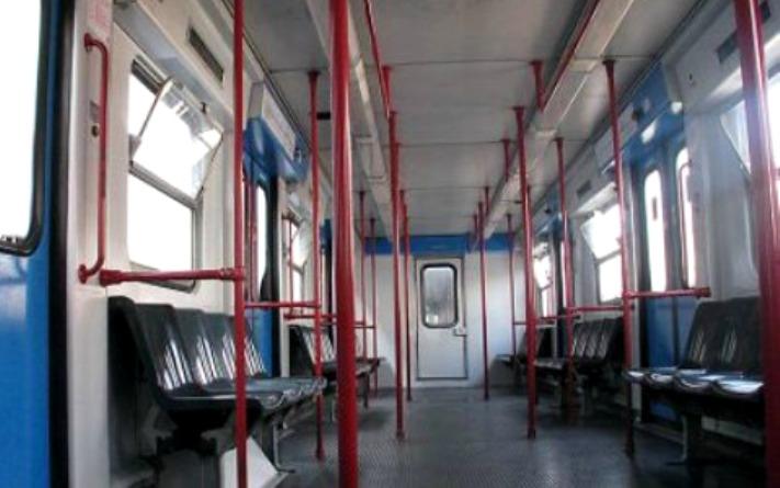 allarme bomba metro roma