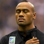 Jonah Lomu rugby morto