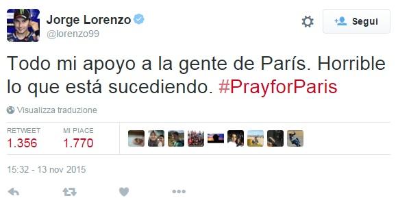 Parigi attentato terroristico