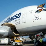 sciopero Lufthansa 25 novembre 2016