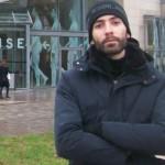 Intervista Marco Rovaris insegnare in carcere