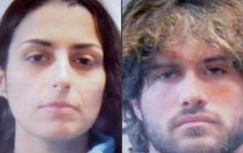 Coppia dell'acido processo bis: chiesti 20 anni di carcere per Martina Levato
