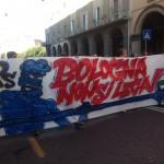 Bologna disordini