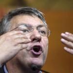 Riforma pensioni Maurizio Landini Precoci e Quota 41