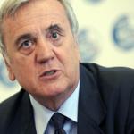 Maurizio Sacconi presidente della Commissione Lavoro al Senato e relatore della Legge di Stabilità