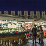 Mercatini di Natale 2015 a Trento