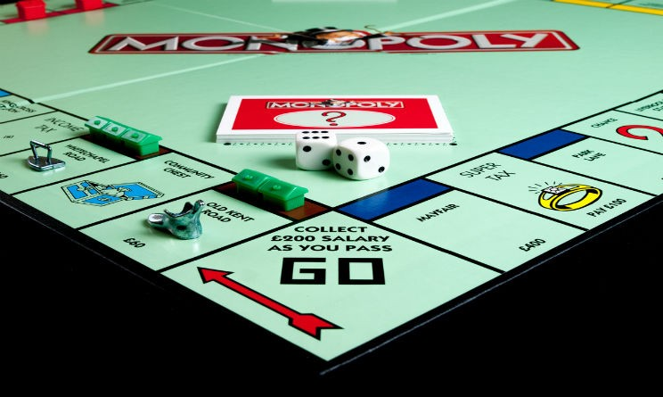 5 novembre 1935 il monopoly arriva in italia gli 80 anni del celebre gioco da tavolo urbanpost - Monopoli gioco da tavolo ...