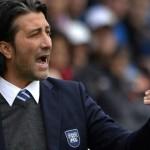 Murat Yakin allenatore Sampdoria