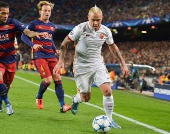 Barcellona Roma highlights, sintesi e video gol: Champions League risultato finale 6-1
