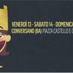 Novello Sotto il Castello eventi Bari 2015