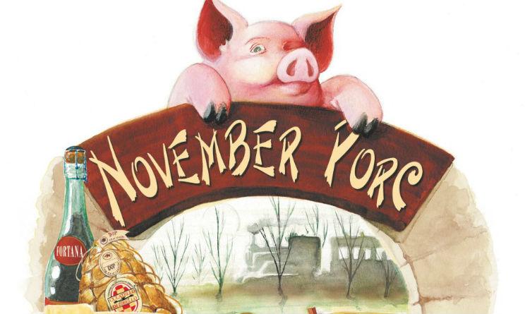 November Porc Parma 2015 sagre maiale