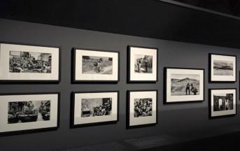 Mostre Milano Novembre 2015, Italia Inside Out: al Palazzo della Ragione, esposte le opere dei grandi fotografi internazionali