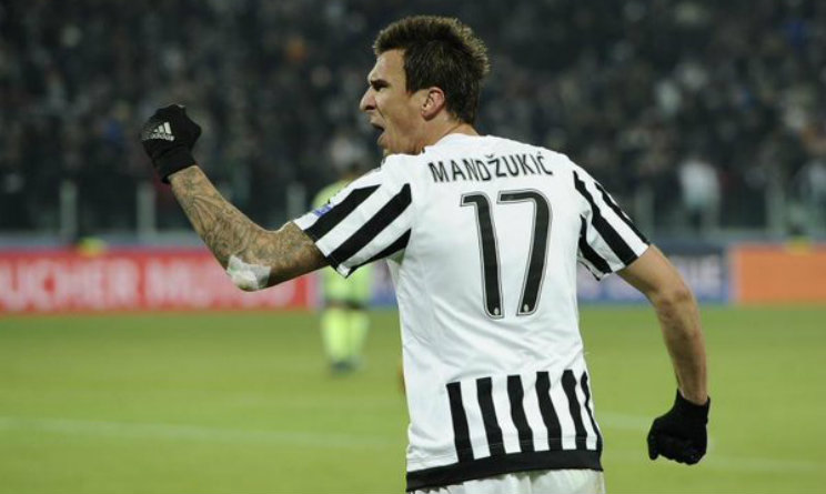 Juventus-Monaco highlights video gol Serie A