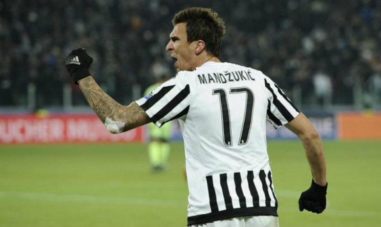 Juventus-Monaco highlights video gol Serie A