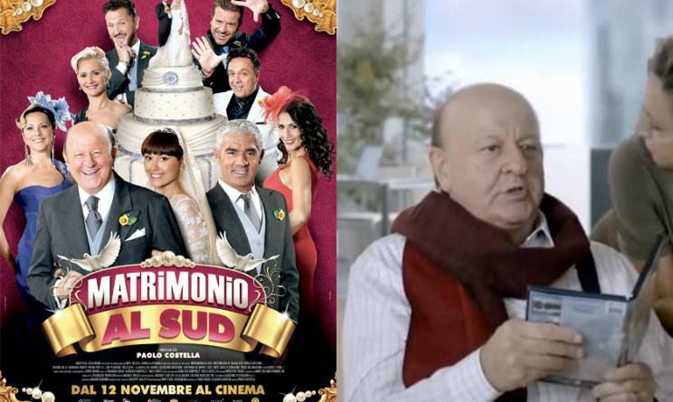 Film in uscita novembre 2015, Matrimonio al sud trailer e trama