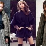 tendenze moda autunno inverno 2015, tendenze moda inverno 2016, cappotti autunno inverno 2015,