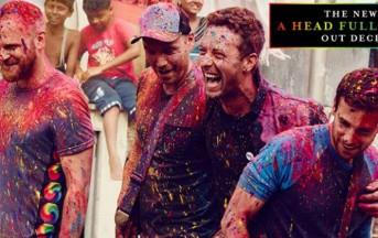 Coldplay Milano 2017 Scaletta: la possibile setlist della doppia tappa italiana (FOTO)