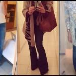 tendenze moda inverno 2016, tendenze moda jeans 2016, tendenze moda pantaloni 2016, come abbinare jeans a zampa, pantaloni a zampa,