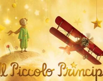 Il Piccolo Principe, nuovo trailer: in arrivo il film tratto dal racconto di Saint-Exupéry