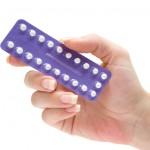 Pillola Anticoncezionale causa