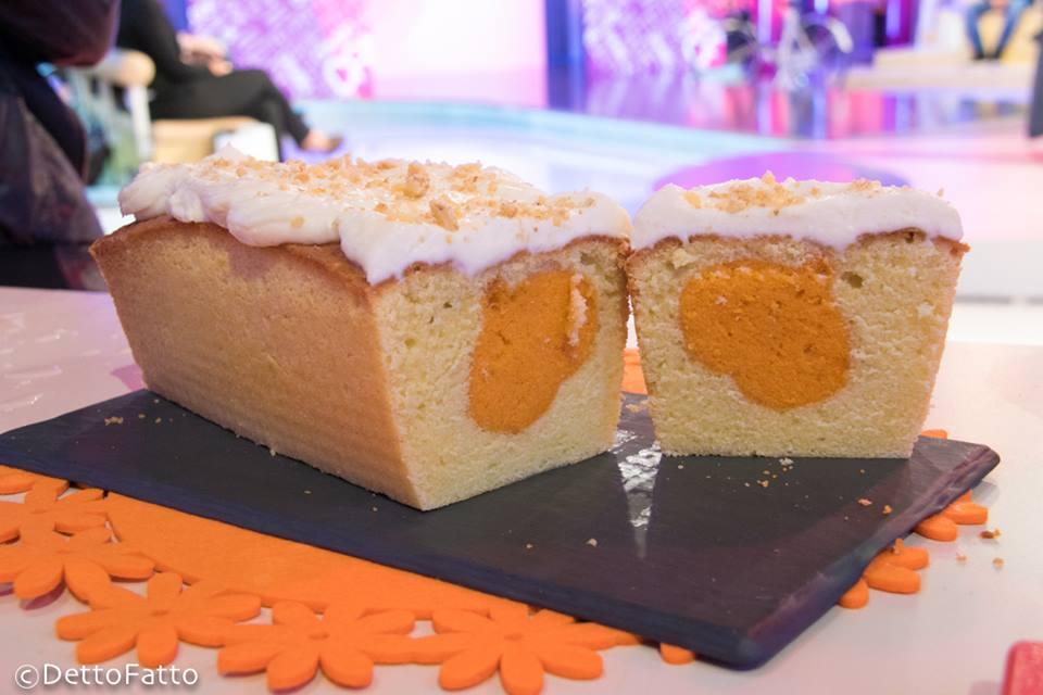 ... dolci Detto Fatto: Francesco Saccomandi e il Pound Cake - UrbanPost