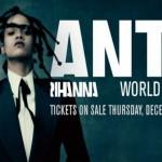 Rihanna e attentato Nizza, annullato il concerto