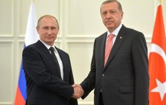 Russia Turchia, continuano le tensioni: vietato l'acquisto di calciatori turchi a gennaio