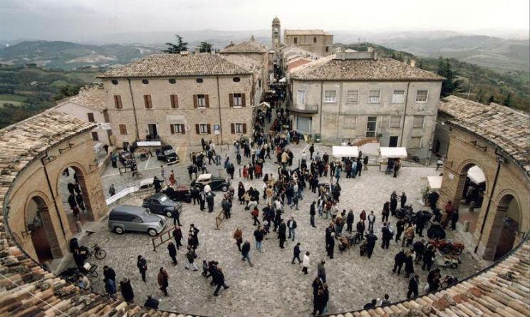Sagre Romagna tartufo e fossa 2015