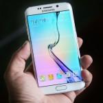 Samsung Galaxy S6 Edge aggiornamento
