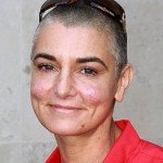 Sinead O'Connor scomparsa