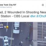 sparatoria usa new york