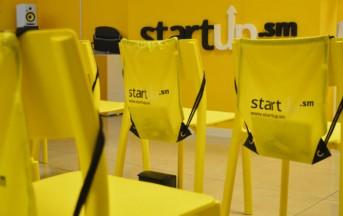 """Startup.sm, un portale bilingue per chi vuole creare un'impresa a San Marino: """"Con un'attività a San Marino si è un po' più rilassati e si dorme meglio"""" [INTERVISTA]"""