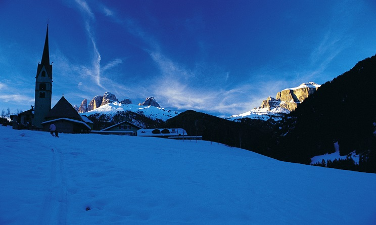 Dove andare a sciare in Trentino Alto-Adige spendendo poco