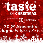 Taste of Christmas food festival Bologna