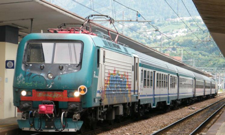 Sciopero Trenitalia 23-24 luglio 2016