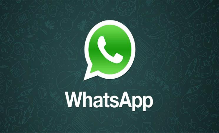 WhatsApp invio conversazioni per e-mail
