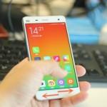 Xiaomi Redmi note 2 pro uscita