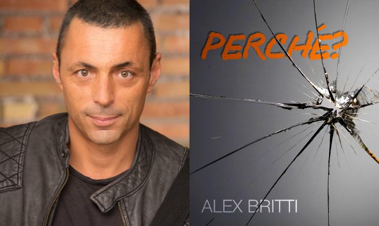 Alex Britti nuovo album 2015, alex britti Perchè, perchè canzone, donne vittime di violenza, perchè video e testo