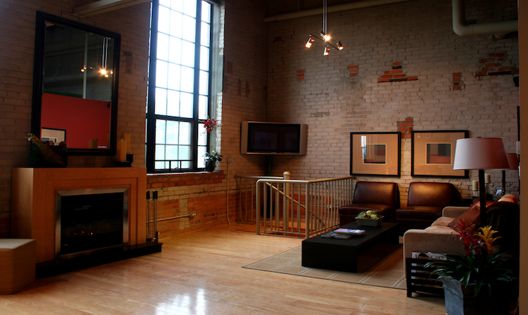 Come arredare casa in stile industriale come un loft a new york urbanpost - Casa stile industriale ...