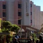 mali attacco in hotel news