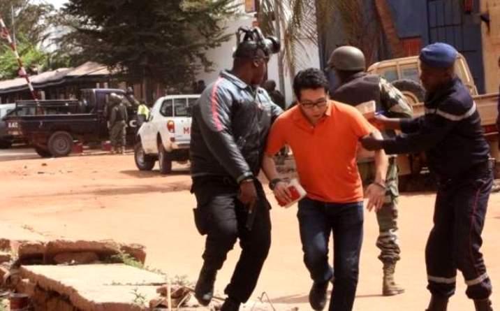 Mali Attacco Terroristico