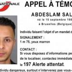 strage di parigi attentatore in fuga