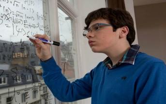 Jacob, il ragazzo affetto da autismo che è divenuto un genio