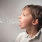 bambini imparare lingue