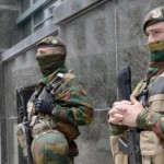 bruxell imminente attacco jihadista